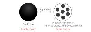 Buchi neri come particelle elementari, rivisitazione di una indagine pionieristica sulle particelle viste come micro buchi neri 2