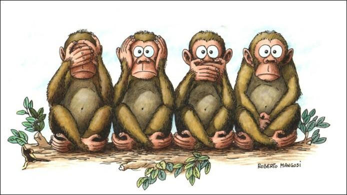 Nuovo attacco alla (contro) disinformazione da parte dei media di regime – Umberto Telarico – Parte terza