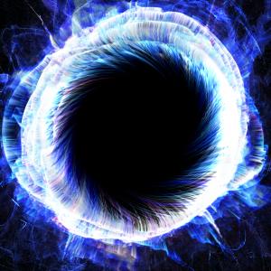 Buchi neri come particelle elementari, rivisitazione di una indagine pionieristica sulle particelle viste come micro buchi neri 1