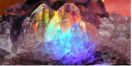 Cristalloterapia: L'uso delle pietre nella storia 4