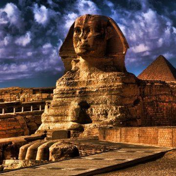 Il mistero della Grande Sfinge di Giza – Robert Bauval