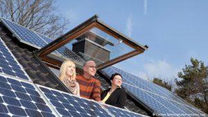 Nuovo record tedesco: 85% dell'energia elettrica è rinnovabile 1