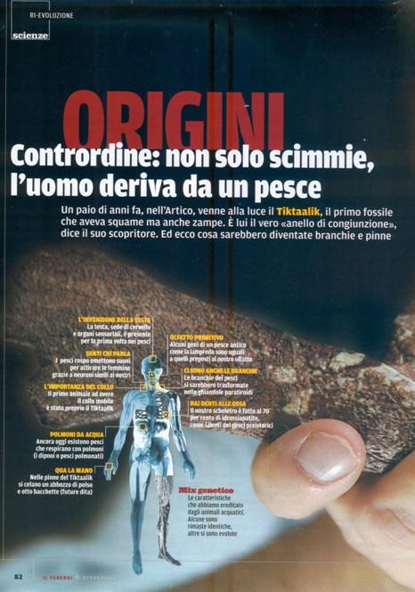 Nuovo attacco alla (contro) disinformazione da parte dei media di regime – Umberto Telarico - Parte seconda 20