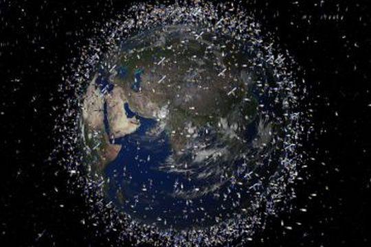 Dall'ESA un appello per un futuro sostenibile nello spazio