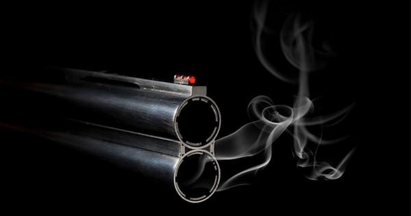 The smoking gun 1