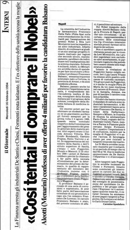 Nuovo attacco alla (contro) disinformazione da parte dei media di regime – Umberto Telarico – Parte terza 13