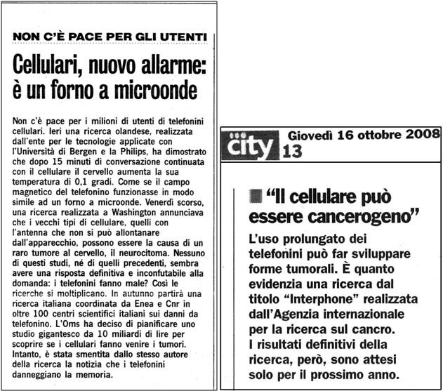 Nuovo attacco alla (contro) disinformazione da parte dei media di regime – Umberto Telarico – Parte terza 17