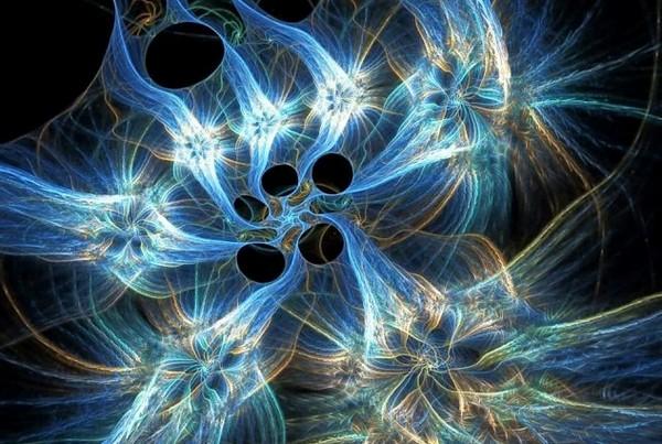 Risonanza morfica e biologia quantistica