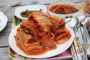 I benefici del Kimchi secondo la scienza 1