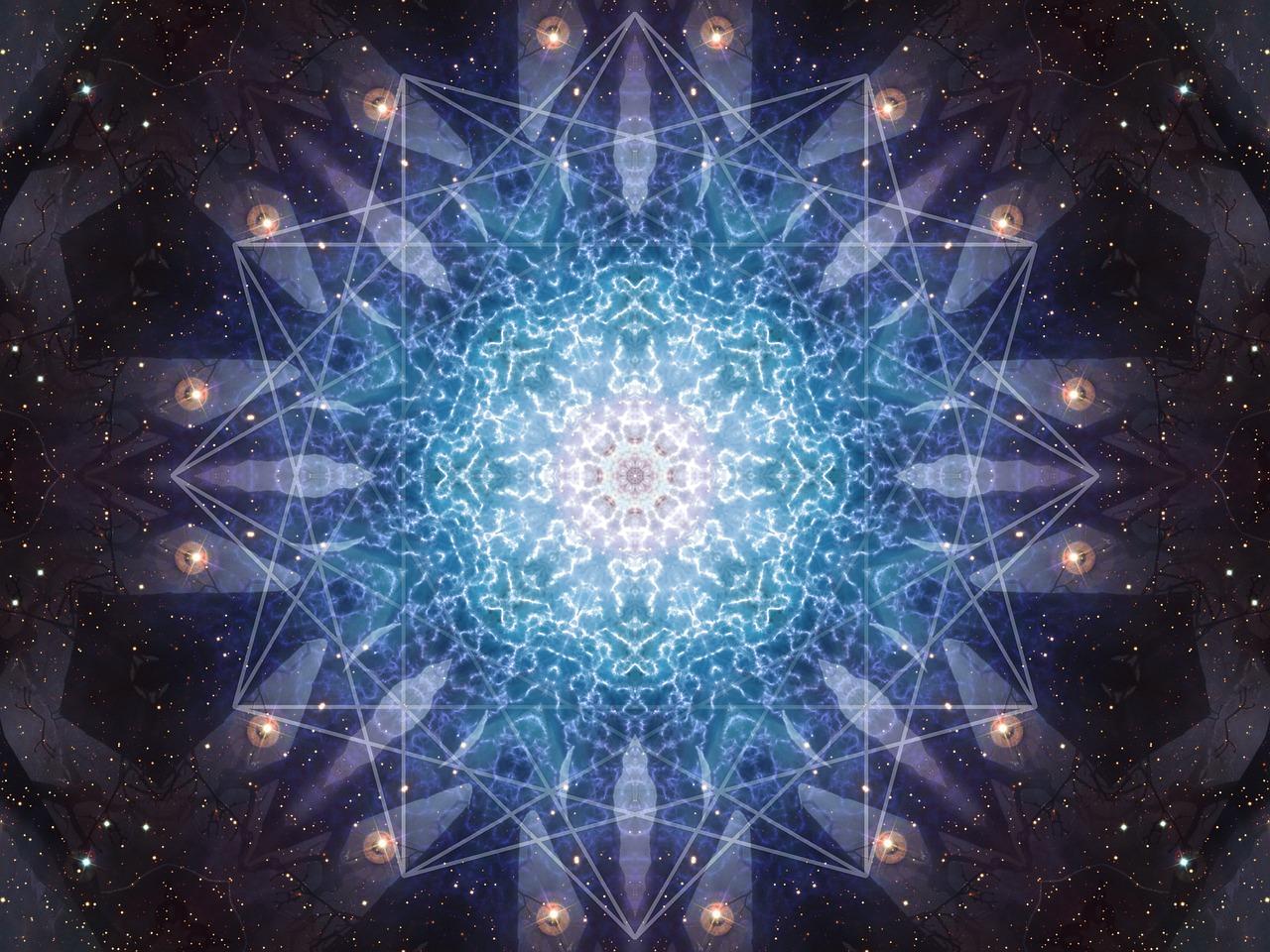 Advanced Relativity: multidimensionalità della coscienza e della mente, origine della vita, fenomeni PSI