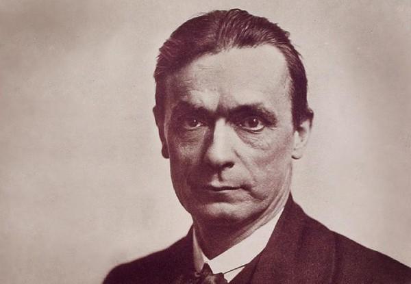 Necessità karmica e libertà di Rudolf Steiner – 1924