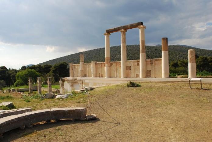 Svelato il segreto dell'eccezionale acustica del Teatro di Epidauro dell'Antica Grecia 2