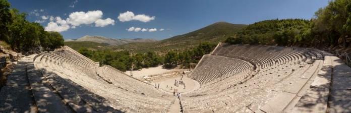 Svelato il segreto dell'eccezionale acustica del Teatro di Epidauro dell'Antica Grecia 6