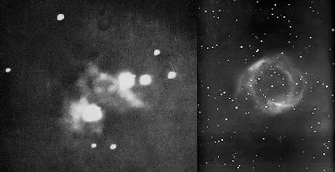 Astronomy rewind