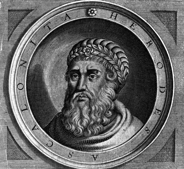 Codex Jesus, la grande cospirazione: Maria e Giuseppe contro Erode