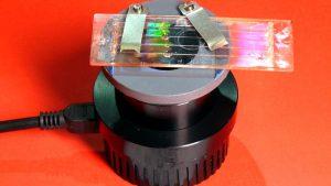 Con un rivoluzionario microscopio portatile la diagnosi delle malattie si farà a casa 1