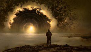 Possibile proposta di Cosmologia Ciclica 1