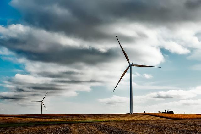 28 Ottobre 2017: la Germania genera cosi tanta elettricita' dal vento che la regala