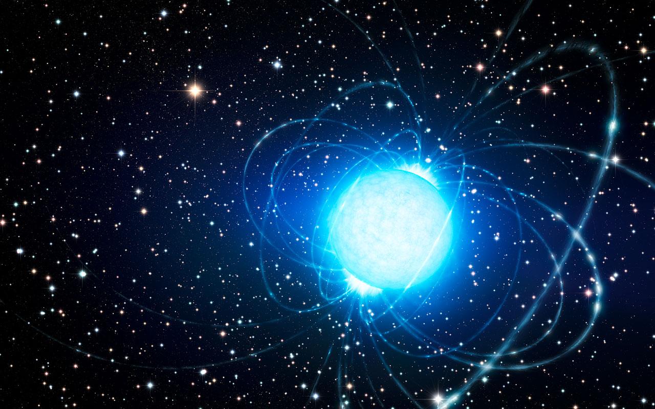 Le mille bizze delle magnetar in un catalogo 1
