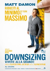 Downsizing: vivere alla grande? 1
