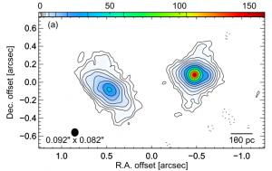nucleo galattico