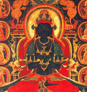 Bardo Thodol - Libro tibetano dei morti