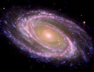Materia oscura: uno sguardo a un livello più profondo della realtà? 2