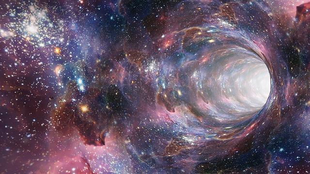 Lo strano legame tra fisica quantistica e buchi neri