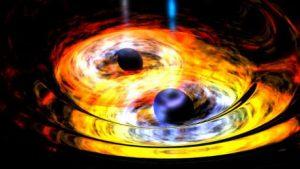 Buchi neri o bizzarre stelle quantistiche? 1