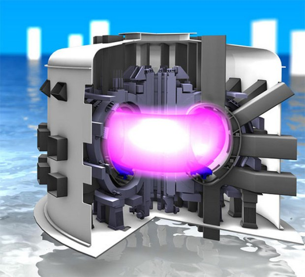 DTT, il futuro della fusione nucleare in scena a Frascati