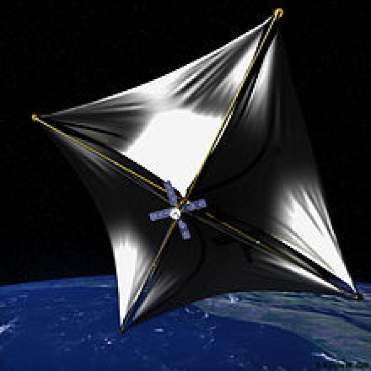 Il futuro delle missioni spaziali, le sonde interstellari 3
