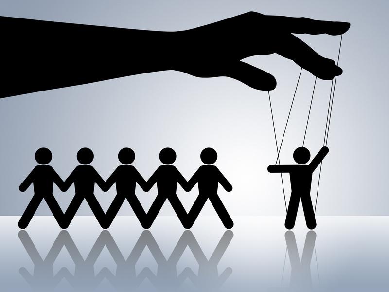 La finestra di Overton e la manipolazione dell'opinione pubblica