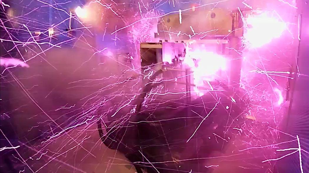 Giappone, creato, per caso, il campo magnetico più potente del mondo