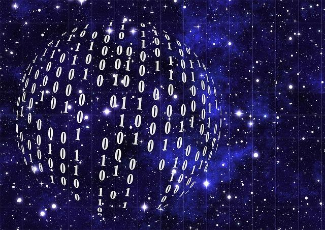 Quando l'Universo …calcola sé stesso! L'altra faccia dei buchi neri 1