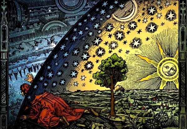 Terra Piatta, il vero nome del mondo