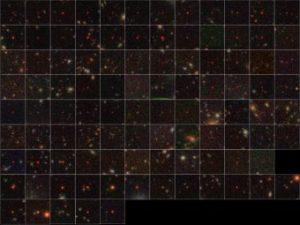 Scoperti 83 quasar primordiali 2