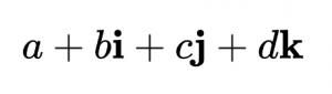 Geometria, gli strani numeri all'origine dell'algebra moderna 2