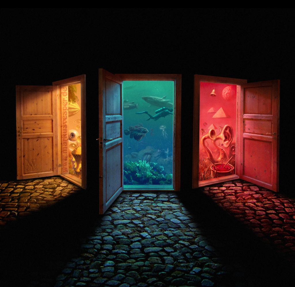 Ayahuasca, la porta dell'altra realtà 6