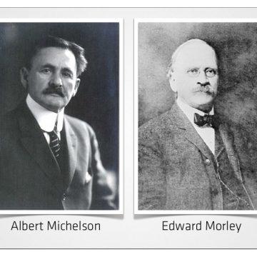 Michelson-Morley l'etere e la Terra immobile
