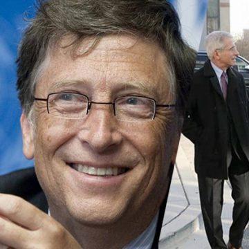Il controllo dittatoriale della politica sanitaria di Bill Gates
