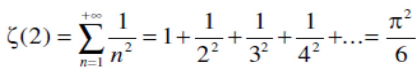 La matematica di Ramanujan e la sua applicazione alla Fisica ed alla Cosmologia 4