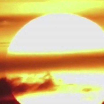 Il sole dentro le nuvole