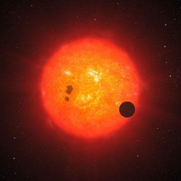 La legge di Titius Bode per i pianeti