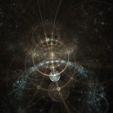 L'etere e la teoria del tutto