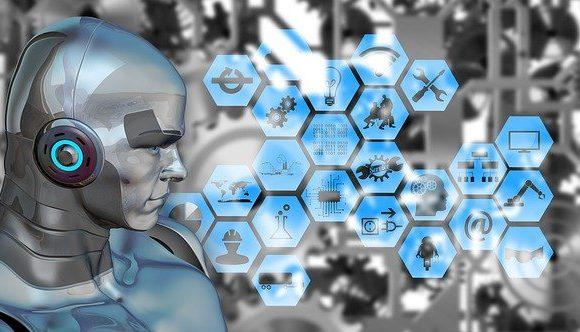 I robot prenderanno il posto dell'uomo nel lavoro?