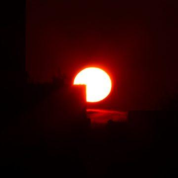 Il sole è un disco
