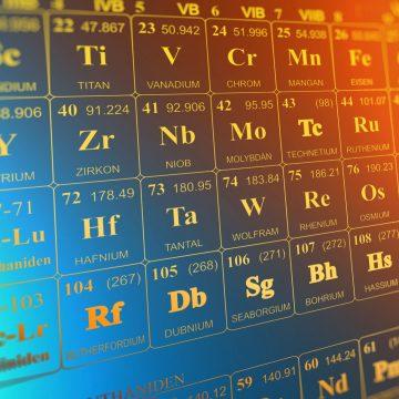 L'atomo sulla Terra piatta