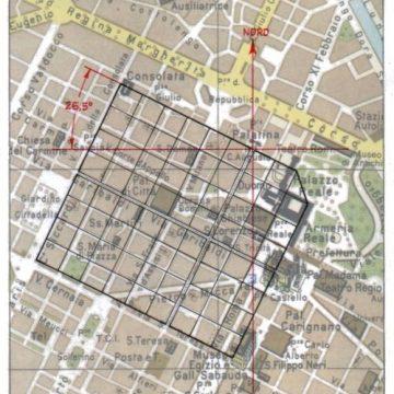 Torino e la Geometria Sacra