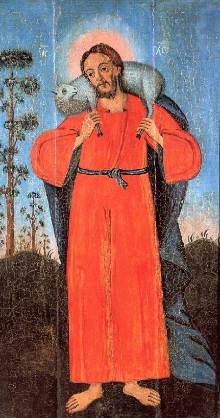 Missione Uomo - La porta stretta dell'Apocalisse di Giovanni 1
