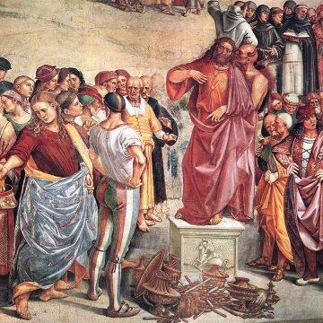 La bestia di terra dell'Apocalisse di Giovanni e il suo numero seicentosessantasei